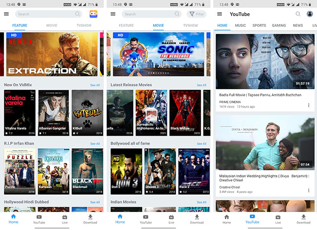 vidmix for pc download