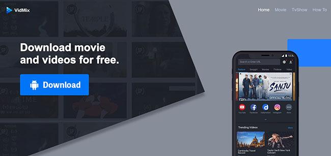 vidmix for pc mac online