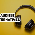 best audible alternatives