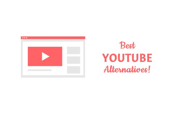 best youtube alternatives