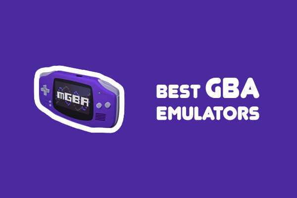 best gba emulators for pc