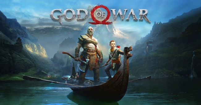 god of war 2018