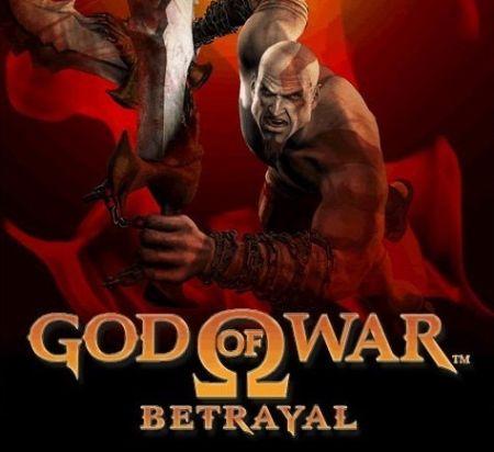 god of war betrayal