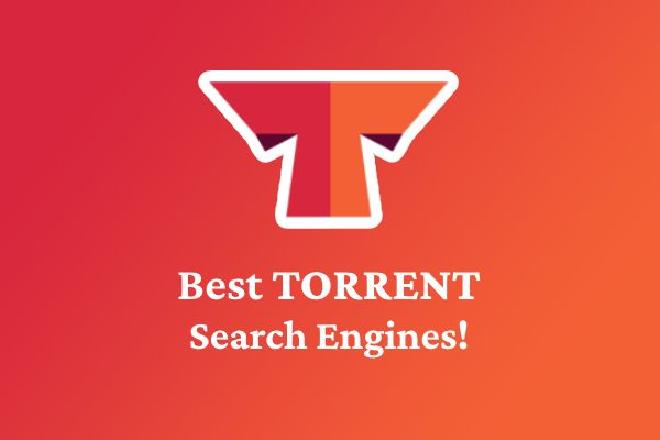 best torrent search engine sites